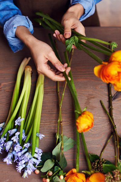 cours Floral Attitude